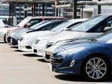 自動車盗難の防犯対策