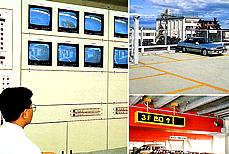駐車監視通報システム「PATS」(パタス)